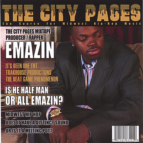 City Pages Mixtape
