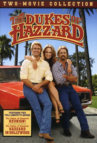 The Dukes of Hazzard: Two-Movie Collection