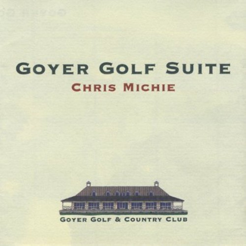 Goyer Golf Suite
