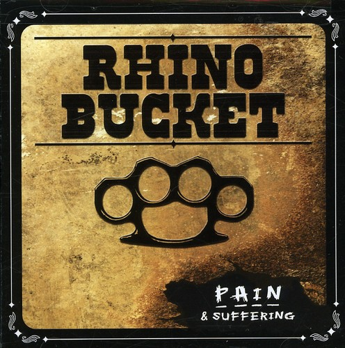 Pain and Suffering [Remastered] [Bonus Tracks]