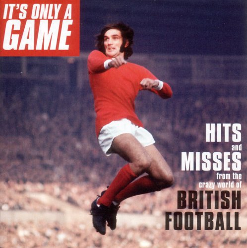 It's Only a Game: Hits & Messes from Crazy /  Various