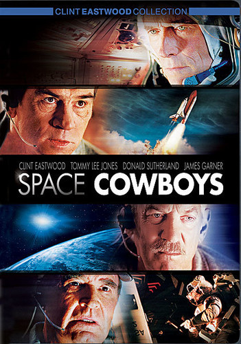 Space Cowboys [Widescreen] [Repackaged] [Amaray]