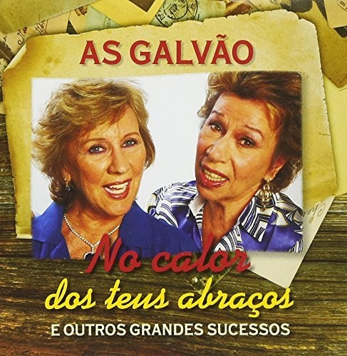 No Calor Dos Teus Abracos [Import]