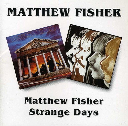 Matthew Fisher /  Strange Days [Import]