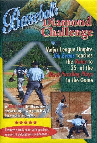 Baseball's Diamond Challenge