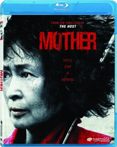 Mother [2009] [Widescreen] [Subtitled]