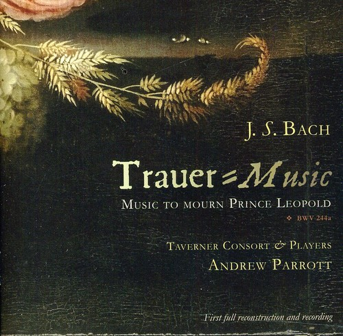 Trauer-Music: Music to Mourn Prince Leopold
