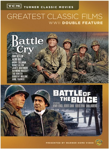 Battle Of The Bulge/ Battle Cry