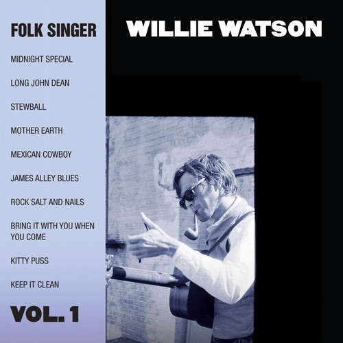 Folk Singer, Vol. 1