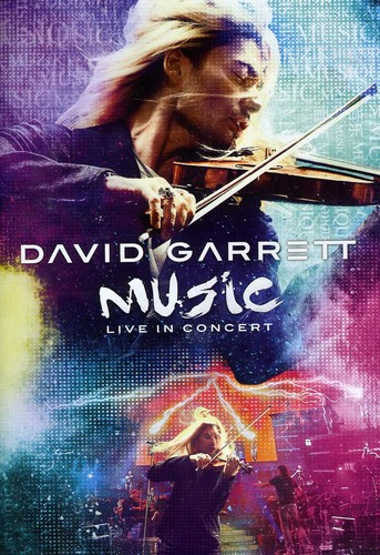 Music : Live in Concert [Import]