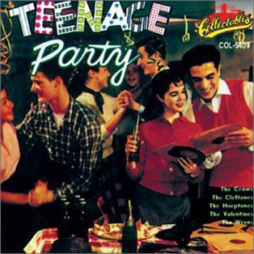 Teenage Party /  Various