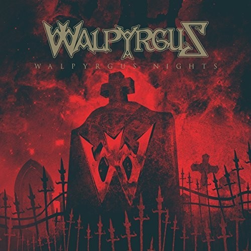 Walpyrgus Nights