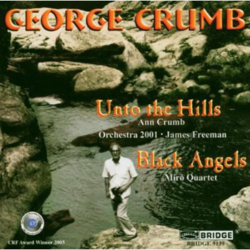 Complete George Crumb Edition 7
