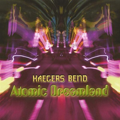 Atomic Dreamland
