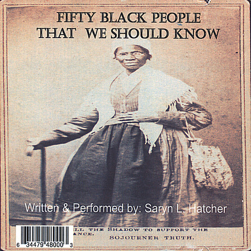 Fifty Black People That We Should Know