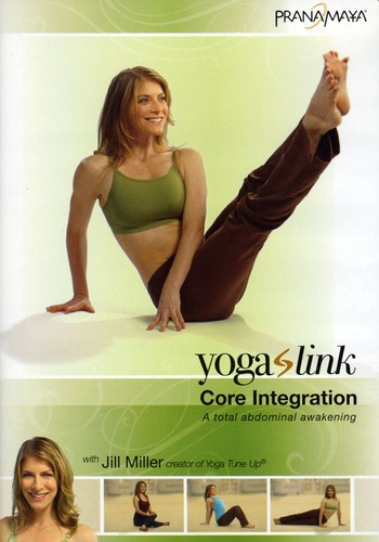 Yoga Link: Core Integration Abdominal Awakening
