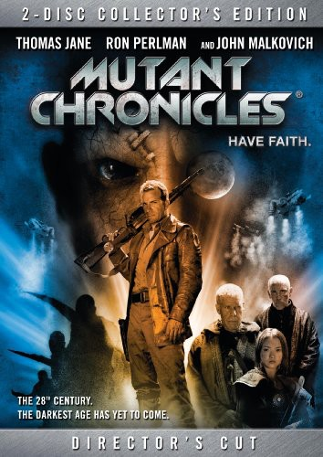 Mutant Chronicles [Widescreen] [2 Discs] [Special Edition] [O-Card]