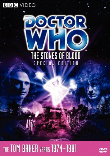 Doctor Who: Stones of Blood