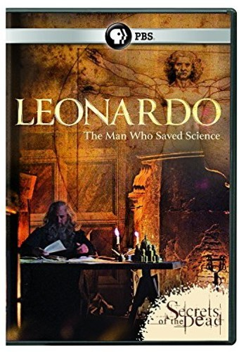 Secrets of the Dead: Leonardo - The Man Who Saved Science