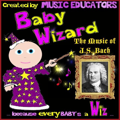 Music of J.S. Bach