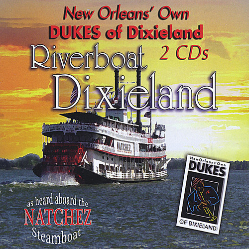 Riverboat Dixieland