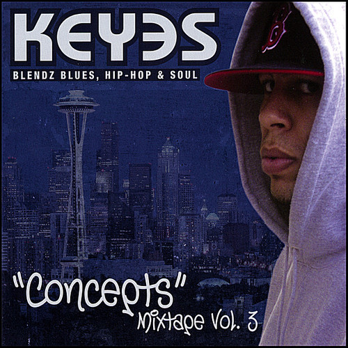 Concepts Mixtape 3
