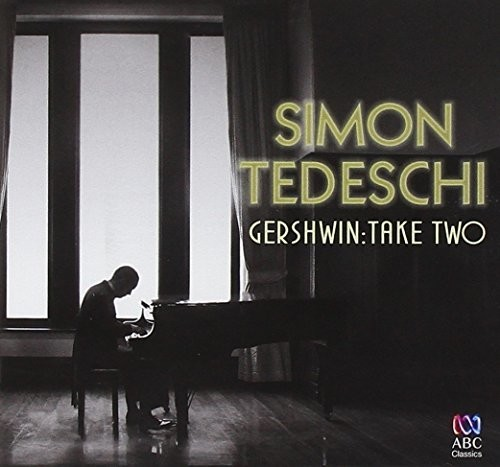 Gershwin: Take Two
