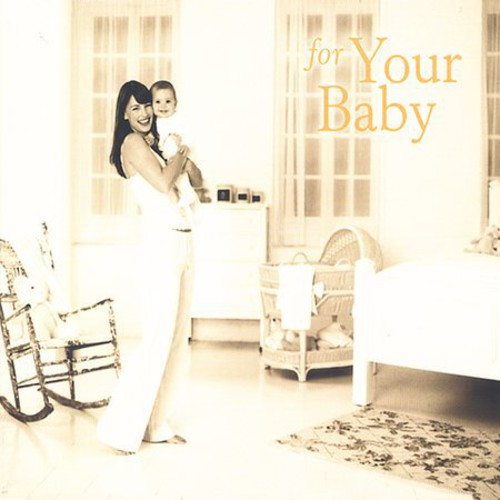 For Your Baby /  Various