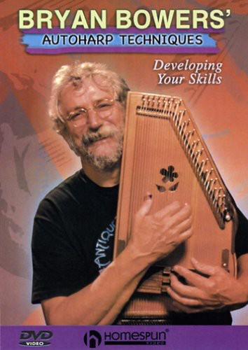 Autoharp Techniques [Instructional]