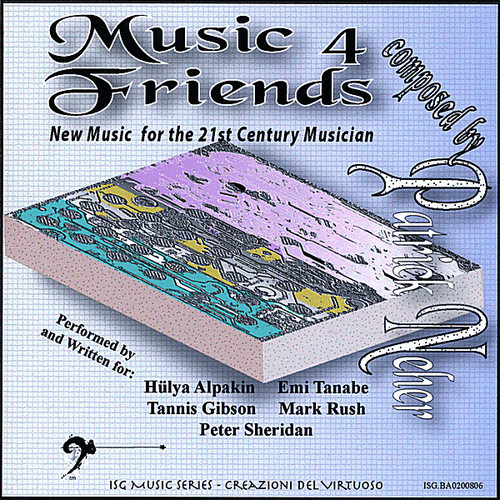 Music 4 Friends