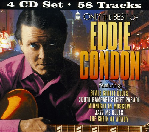 Only the Best of Eddie Condon