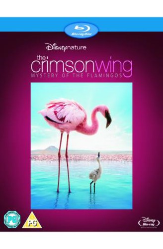 Crimson Wing [Import]