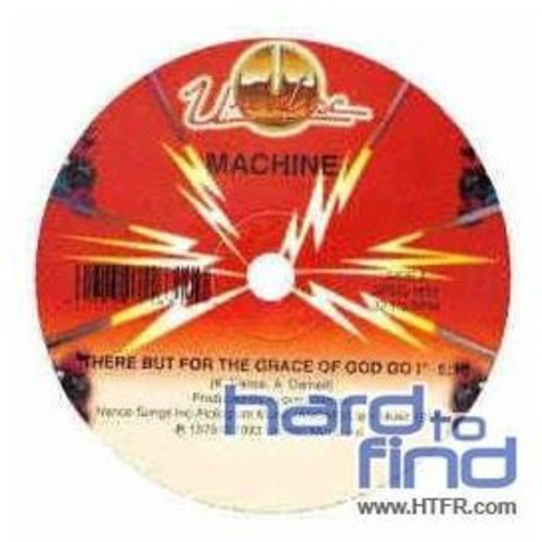 There But for the Grace of God Go I [Import]
