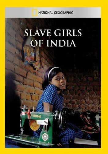 Slave Girls of India