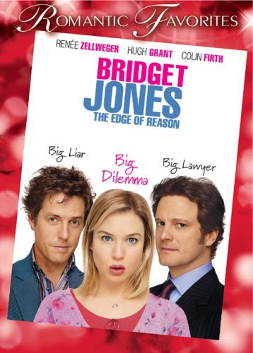 Bridget Jones: The Edge Of Reason [Widescreen]