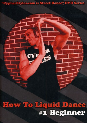 How to Liquid Dance 1