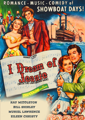 I Dream of Jeanie (1952)