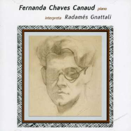 Interpreta Radames Gnattali [Import]