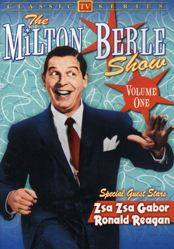 The Milton Berle Show: Volume 1