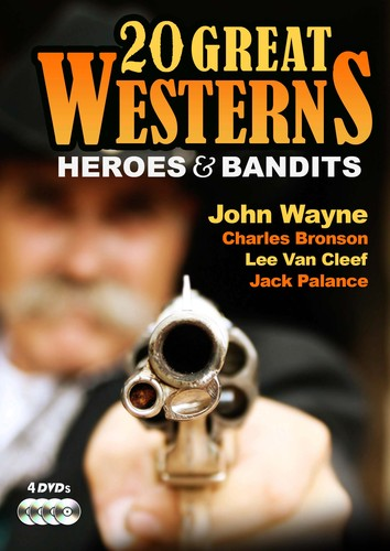 20 Great Westerns: Heroes & Bandits