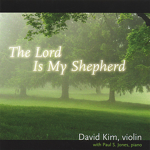 Lord Is My Shepherd