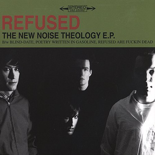 The New Noise Theology [EP]
