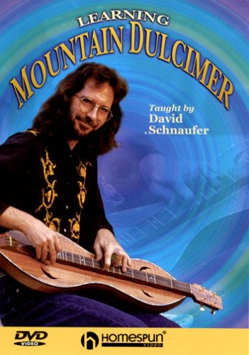 Learning Mountain Dulcimer
