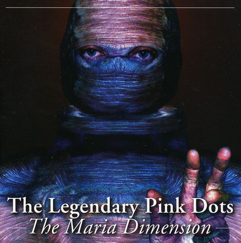 Maria Dimension [Import]