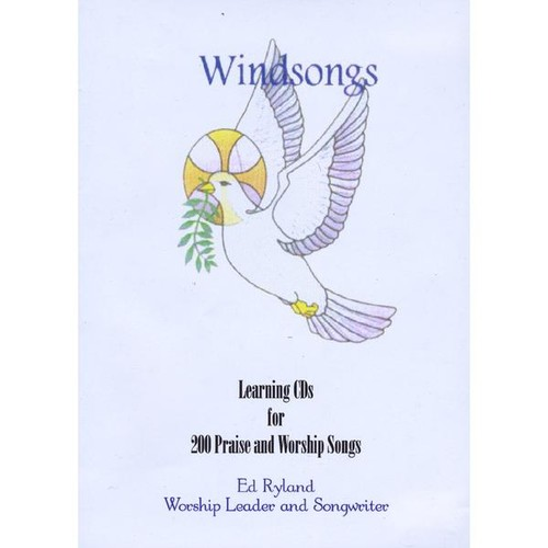 Windsongs: 200 Praise & Worship Songs