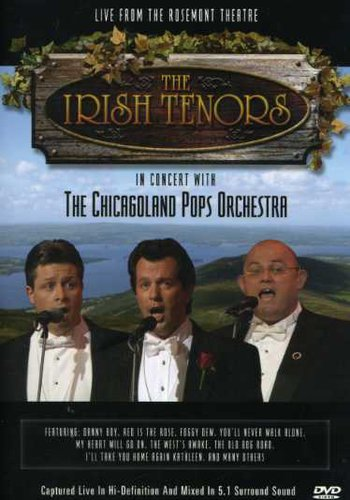 In Concert w. Chicago Pops Orchestra [Import]