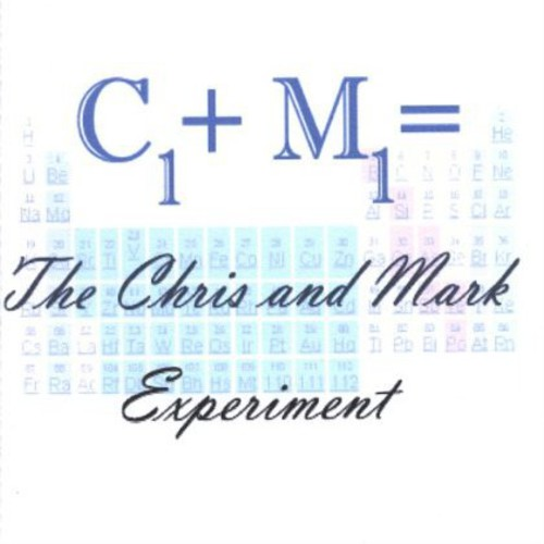 Chris & Mark Experiment