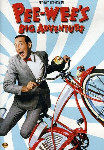 Pee-Wee's Big Adventure [Repackaged]
