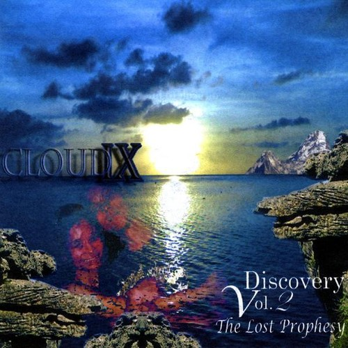 Discovery 2: The Lost Prophesy