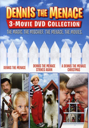 Dennis the Menace Collection